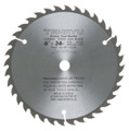 Tenryu PT-15236 - Power Tool Series Saw Blade for Table/Portable Saw