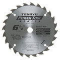 Tenryu PT-16524 - Power Tool Series Saw Blade for Table/Portable Saw - Tenryu PT-16524-T