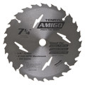 Tenryu PT-18524AM - Power Tool Series Saw Blade for Table/Portable Saw