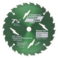 Tenryu PT-18524P - Power Tool Series Saw Blade for Table/Portable Saw