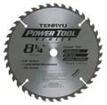 """Power Tool Saw Blade, 8-1/4"""" Dia, 40T, 0.079"""" Kerf - Tenryu PT-21040"""