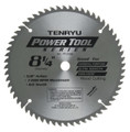 Tenryu PT-21060 - Power Tool Series Saw Blade for Table/Portable Saw