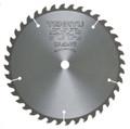 Tenryu PT-23040 - Power Tool Series Saw Blade for Miter/Slide Miter Saw