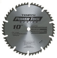 Tenryu PT-25550 - Power Tool Series Saw Blade for Miter/Slide Miter Saw