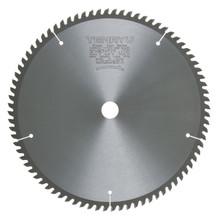 Tenryu PT-30580 - Power Tool Series Saw Blade for Miter/Slide Miter Saw