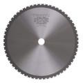 "Steel-Pro Saw Blade, 12"" Dia, 60T, 0.098"" Kerf, 1"" Arbor, Tenryu PRF-30560D"