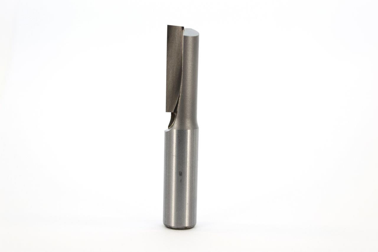 Whiteside Router Bits 1004 Straight Bit with 1/4-Inch Cutting ...