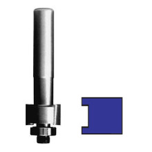 Whiteside Solid Surface Face Inlay Router Bit - Whiteside 2906