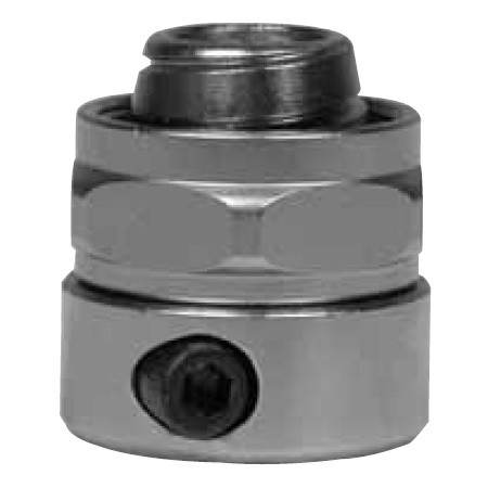 Quick Change Router Collet 1 2 Bosch Whiteside 9710