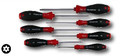 Wiha 36298 - SoftFinish Tamper Resistant Torx Driver 7 Pc. Set