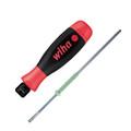 Wiha Easy Torque Screwdriver Handle w/ Interchangeable Blade