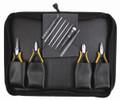 Wiha 32791 - ESD Safe Pliers/Screwdrivers/Tweezers 11 Pc Set