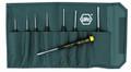 Wiha 27590 - Precision ESD Safe Hex Screwdriver 8 Pc Metric Set 0.7-4.0mm