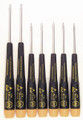 Wiha 27890 - Precision ESD Safe Torx Screwdriver 7 Pc Set T4-T10