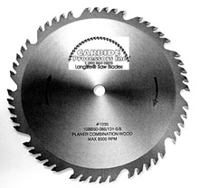 World's Best Combination Saw Blade by Carbide Processors - World's Best 37098