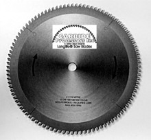 World's Best Compound Miter Saw Blade by Carbide Processors - World's Best 37445