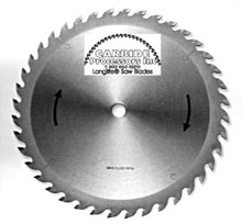 World's Best General Purpose Saw Blade by Carbide Processors