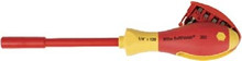 Wiha 38017 - Insulated BitFlip Slotted/Phillips/Torx