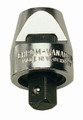 Wiha 60351 - 1/2 Drive Reversible Ratchet Unit 60 Tooth