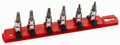 Wiha 76194 - 1/4 Drive 6 Pc Torx Set T10-T30