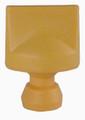 Wiha 34410 - MaxiFlex 1/4 Hose Straight Flat Nozzle