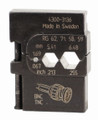 Wiha 43136 - PortaCrimp Coaxial Network & Communications