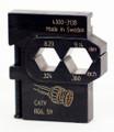 Wiha 43138 - PortaCrimp Coaxial Network & Communications, CATV, HDTV, Video