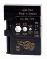 Wiha 43140 - PortaCrimp Coaxial Network & Communications
