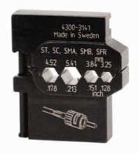 Wiha 43141 - PortaCrimp Fiber Optic