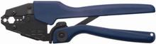 Wiha 43628 - Ergonomic Coaxial BNC, TNC Crimping Tool
