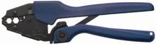 Wiha 43687 - Ergonomic Coaxial Twinax CATV, F Crimping Tool