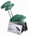 Wiha 36490 - T-Handle Torx 7Pc Set in Stand