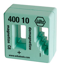 Wiha 40010 - Magnetizer Demagnetizer