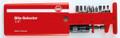 Wiha 71090 - Bit Selector Slotted/Phillips/Hex & ClicFix