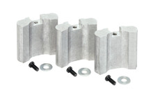 """Woodpeckers PRL350PADS - Router Lift Motor Pads For Porter Cable 890, Sears And Other 3-1/2"""""""