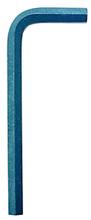 Bondhus 12391 - Set of 11 Hex Keys - Short (2-12mm) in Pouch