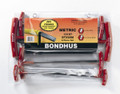 "Bondhus 15387 - Set of 8 Hex T-Handles 9"" Length 2-10mm"