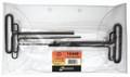 """Bondhus 15448 - Set of 5 Loop Hex T-Handles 6"""" (2.5-6mm) in Pouch"""