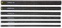 """Bondhus 33646 - Set of 6 Hex Bits 6"""" 4-10mm"""