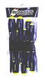 Bondhus 74637 - Set of 13 ProHold Ball End Hex Screwdrivers .050-3/8