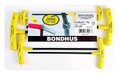 Bondhus 75146 - Set of 6 ProHold Ball End Hex T-Handles 5/32-3/8