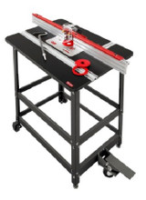 Woodpeckers PRP-2 Premium Router Table Package 2 with PRL-V2 Router Lift