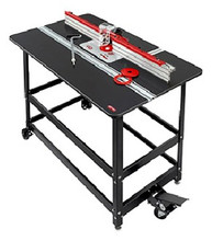 Woodpeckers PRP-4 Premium Router Table Package 4 with PRL-V2 Router Lift
