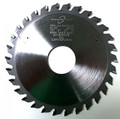 Conic Scoring Saw Blade by Popular Tools - Popular Tools SC1202024T