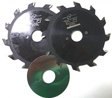 Split Scoring Saw Blade by Popular Tools - Popular Tools SS12022