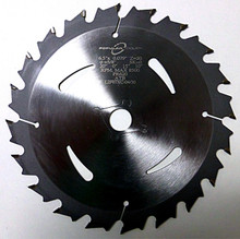 Professional Series Saw Blade by Popular Tools - Popular Tools PR724