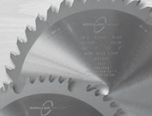 Popular Tools Circle Saw Blades - Popular Tools PP1210