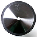 Popular Tools Non Ferrous Metal Cutting Saw Blade - Popular Tools NF1210EX