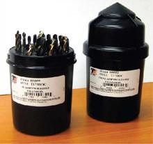 Triumph T17HDDC Drill Bit Set