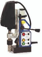 Triumph TAC Annular Cutter Machine - Triumph Twist Drill 087555
